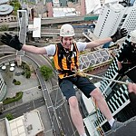 Abseil for Youth Challenge