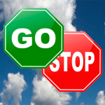 Stop or Go?  Definitely Go for this Traffic Management Business
